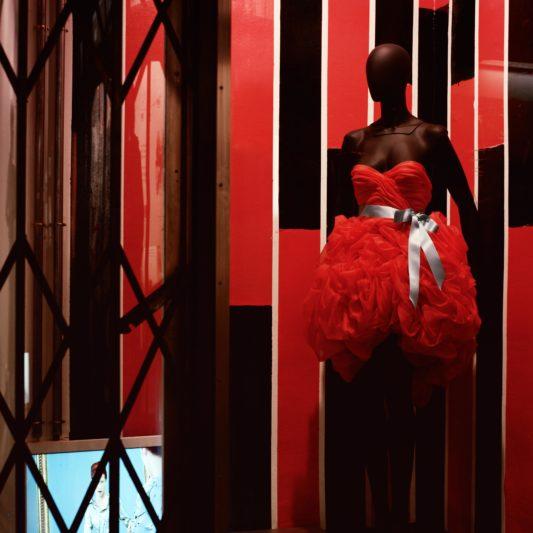 2005 - Dutch Touch Paris - Percy Irausquin © Sabrina Bongiovanni