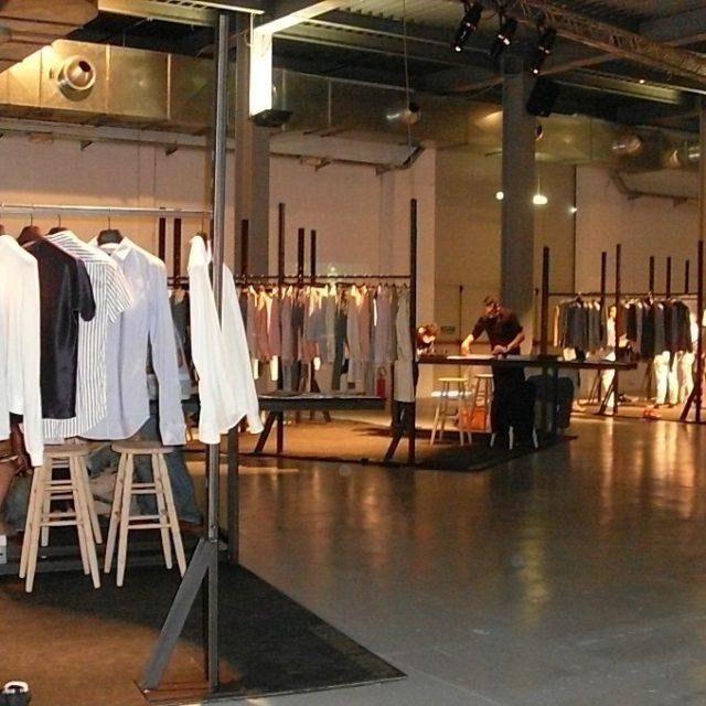WHITE Homme © Dutch Fashion Foundation
