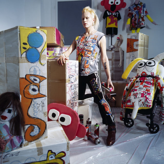 2005 - Bas Kosters for Bugaboo_02
