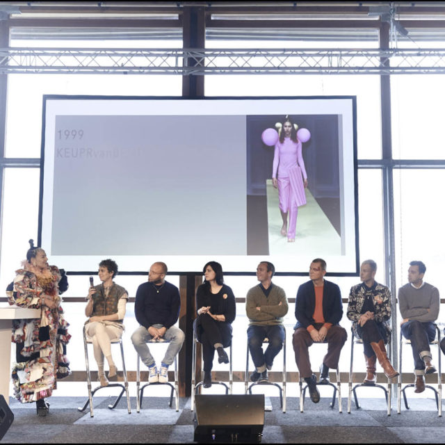 2014 - Fashion Symposium © RVDA