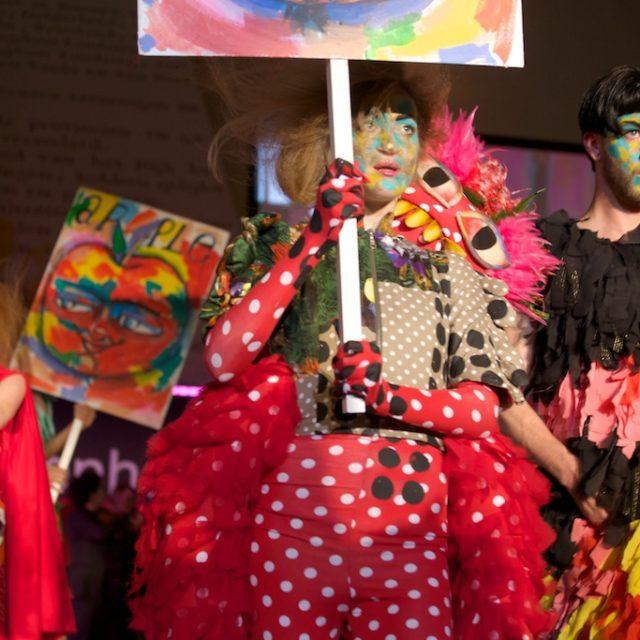 FvD-SVP-Tedx Binnenhof