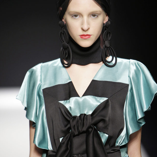 PHOTO © PETER STIGTER   WOMANSWEAR AUTUMN/WINTER 2009   FILENAME IS DESIGNER NAME