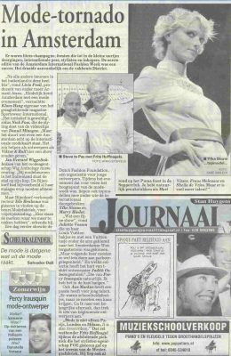 De Telegraaf - 30 juli 2004 - CTS 04_02-2